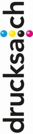 Logo, drucksa.ch Lenzburg