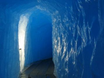 Eishöhle drucksa.ch Lenzburg